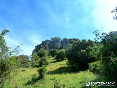 Embalse Pedrezuela; rutas senderismo madrid faciles; rutas desde madrid; senderismo y excursiones